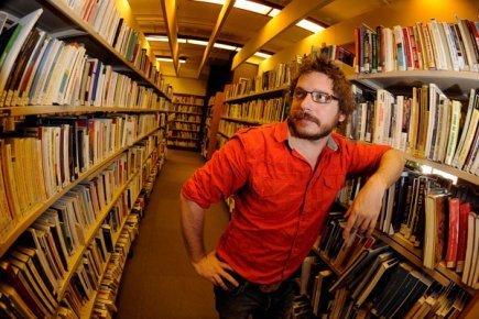 La révolution 2.0 bientôt à la Bibliothèque de Gatineau | Mathieu Bélanger | Gatineau-Outaouais | Bibliothèque et Techno | Scoop.it