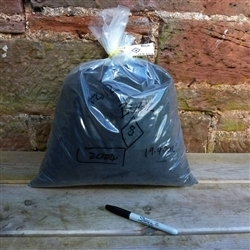 Bulk sample polythene bags 500g | Archaeology Tools | Scoop.it