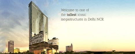 Oh My God Noida Expressway Clean Green Studio Apartments | OMG Noida | Omg-noida | Scoop.it