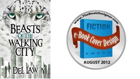 e-book Cover Design Awards, August 2012 — The Book Designer | Ideas & Communication | Scoop.it