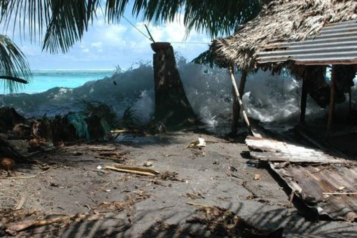 Unique culture of Takuu Atoll at risk from climate change, migration | Radio Australia | Kiosque du monde : Océanie | Scoop.it