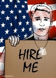 Why A Veteran Might Be Your Next Best Hire | Live and Work a Life of Passion and Purpose | Scoop.it