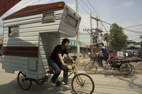 The Smallest Homes on Earth | Strange days indeed... | Scoop.it