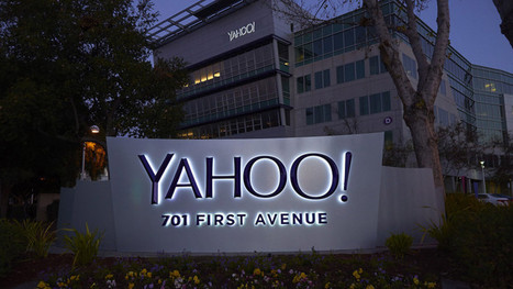 Yahoo To Close Down Right Media Exchange | Google AdWords & PPC (English) | Scoop.it
