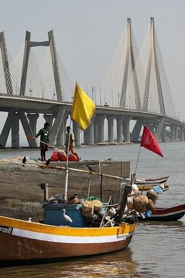Mumbai Darshan in a Day | Travel Junkie | Scoop.it