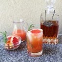 Hump Day Drinks: The Muddled Honey Grapefruit Cocktail | Pull a Cork! | Scoop.it