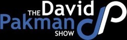 Interview on the David Pakman Show on the Future of Manufacturing | AllAboutLean.com | Scoop.it