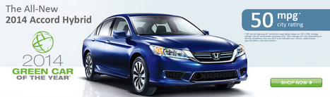 You are Assured an Excellent Quality Services for your Car at Goudy Honda | Goudy honda | Scoop.it