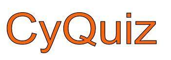 CyQuiz: crear un quiz y añadirle audio | Recull diari | Scoop.it