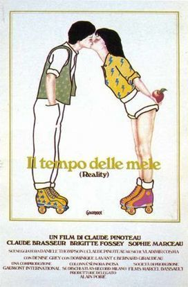 Il Tempo Delle Mele 1 (1980) | CineBlog01 | FILM GRATIS IN STREAMING E DOWNLOAD LINK | Bruno Sapelli (Film completi in italiano) | Scoop.it