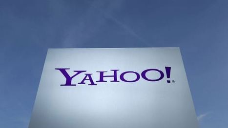 Even though Yahoo is so big, it's totally worthless | Daily Magazine | Scoop.it