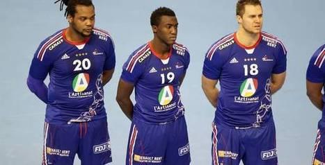 Fédération française de handball : FFHB: www.ff-handball.org | PSG handball | Scoop.it