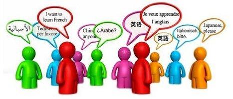 Formas de aprender idiomas gratis por Internet | Las TIC y la Educación | Scoop.it