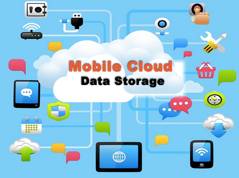 Challenges that Mobile Cloud Computing Should Overcome in Near Future   Cloud Computing   Scoop.it