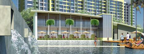 Lodha Builders Launches Lodha Aqua In Mumbai   Property In India   Scoop.it