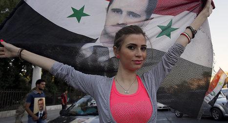 'Huge Mistake'? US Already Backtracking on Assad Stance Behind Closed Doors / Sputnik International   Global politics   Scoop.it