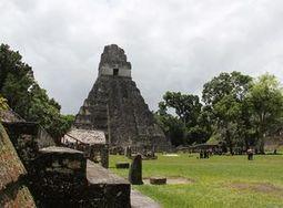 Tikal, el destino turístico de Guatemala considerado de los mejores ... - TVN Panamá   Arte y cultura en Mesoamérica, México colonial y revolucionario   Scoop.it