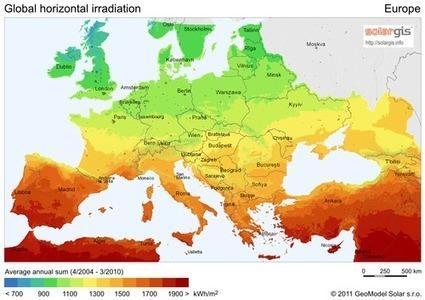 L'énergie photovoltaïque est-elle vraiment durable ? | Nouveaux paradigmes | Scoop.it