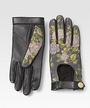 12 Winter Gloves To Keep Your Mitts Cozy | Women health and fashion | Scoop.it