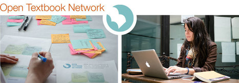 Open Textbook Network | Online Teaching & Learning | Scoop.it