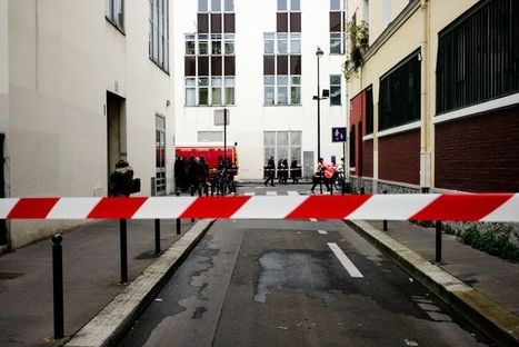 Philippe Lançon: «J'allais partir quand  les tueurs sont entrés…» | La boite à fouillis | Scoop.it