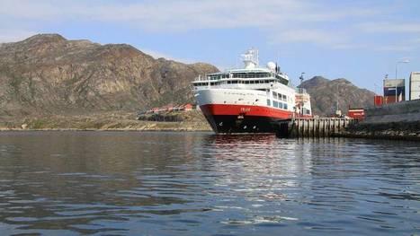#Hurtigruten : des nouveaux navires ?   Hurtigruten Arctique Antarctique   Scoop.it