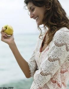 « Mangez cinq fruits et légumes par jour » : le slogan qui fait grossir - Minceur - Elle | Actualités nutrition | Scoop.it
