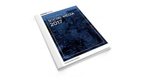 2017 : par ici les grandes tendances des médias sociaux !   BeinWeb - Conseils et Formation Webmarketing pour entrepreneurs et PME motivés   Scoop.it
