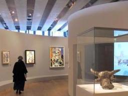 Marseille zeigt große Picasso-Schau | Frankreich Kultur France | Scoop.it