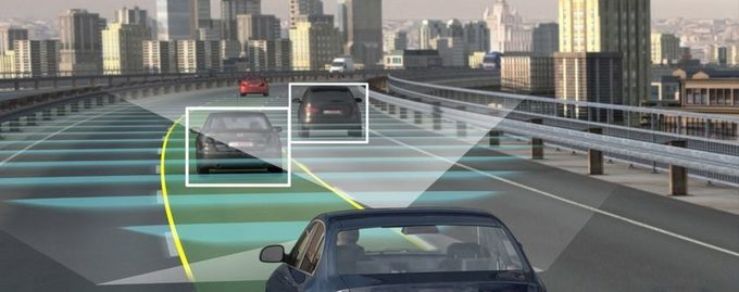 Post-Sapiens, les êtres technologiques - Google, Ford, Volvo and Uber created a lobby group for autonomous vehicles - Silicon Living