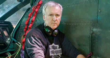 James Cameron réalise un court métrage pro-écolo (et donc anti-Trump) | Planete DDurable | Scoop.it