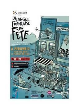 Accueil-La langue française en fête-Administration Générale de la Culture-Fédération Wallonie-Bruxelles | Enseigner le français au secondaire | Scoop.it