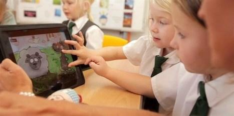 Cómo detectar si tu hijo sufre ciberacoso en el colegio   Aprendiendoaenseñar   Scoop.it