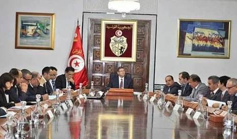 Tunisie: Examen, en CMR, de la situation du système d'adduction en eau potable   Archaeo   Scoop.it