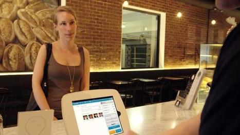 PayPal to let Australians use their digital wallets in real-world cafes | eCommerce | Scoop.it