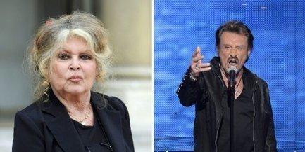 Nîmes : Brigitte Bardot demande à Johnny Hallyday de se prononcer contre la corrida | Nature Animals humankind | Scoop.it