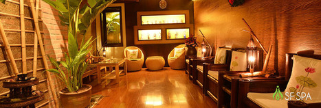 Vietnamese Tradition Massage, a cultural beauty | Chơi game online trên điện thoại | Scoop.it