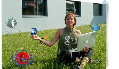Le web pour tous - Groupement d'employeurs, Créateur d'emplois en CDI à temps partagé   Nothin' but Net   Scoop.it