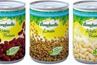 Bonduelle mise sur une conserve plus écologique / Emballage - Process Alimentaire, le magazine de l'industrie agroalimentaire | Revue de presse professionnelle | Scoop.it