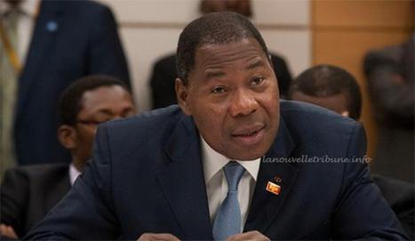 Bénin : les propositions des égreneurs qui confondent le ... - La Nouvelle Tribune   Benin   Scoop.it