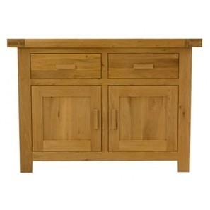 Solid Oak Sideboard | Cheap Bedside Tables | Scoop.it