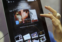 Futuro incierto para e-books en América Latina - El Comercio (Ecuador) | libro digital | Scoop.it