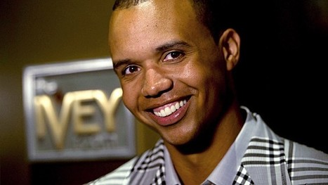 Phil Ivey opens up on all things poker | ESPN Poker | Hit by the deck | Scoop.it