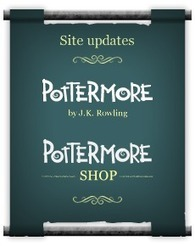 Pottermore Insider: Harry Potter eBooks and digital audio books now available! | Pottermore | Scoop.it