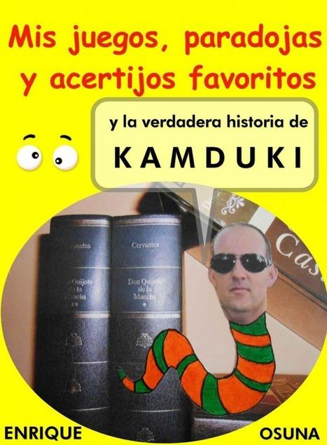 Mis juegos, paradojas y acertijos favoritos, de Enrique Osuna | Acertijos y Adivinanzas | Scoop.it
