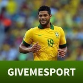 Hulk : I ' ve received offers from Chelsea & Tottenham - GiveMeSport | Tottenham Hotspur | Scoop.it