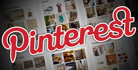 5 Benefits of Utilizing Pinterest As Part of Your Marketing Plan | Social Media | Scoop.it