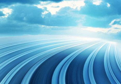 Microsoft Azure Slowly Gaining on Amazon Web Services -- Redmondmag.com   Cloud Computing and Windows Azure   Scoop.it
