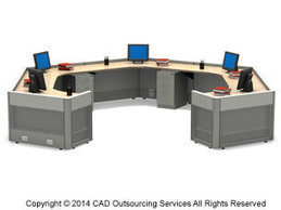 3D Furniture Design & Rendering Project Samples   CAD Outsourcing Services   Scoop.it