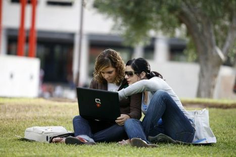 El capital privado echa el ojo a la educación | TIC Primaria UBU 12-13 | Scoop.it